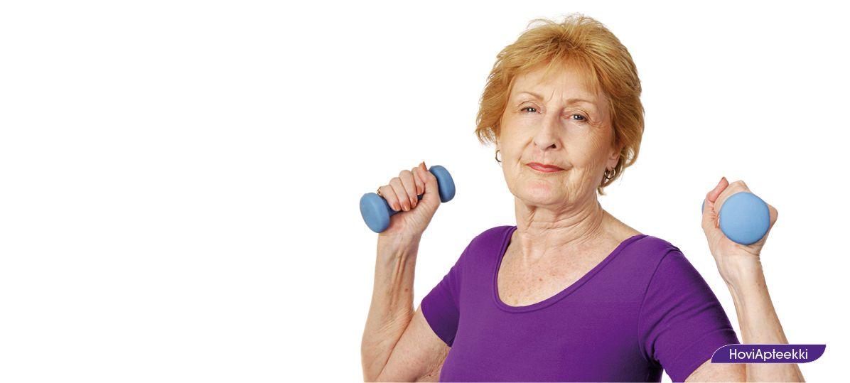 <br><br>Riittävästi lepoa ja liikuntaa <br>sekä oikeat vitamiinit. <br> Hoviapteekista!