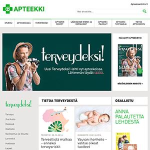 Terveydeksi.fi